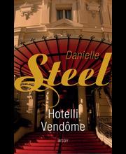 Steel, Hotelli Vendome