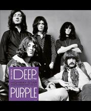 Järvinen, deep purple