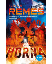 Remes, Ilkka: Horna kirja