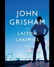 Grisham, Laiton Lakimies
