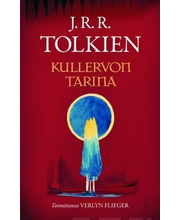 Tolkien, Kullervon Tarina