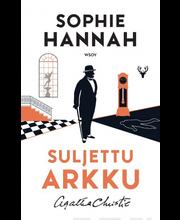 Hannah, Suljettu Arkku