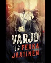 Jaatinen, Varjo 1917-1918