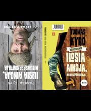 Kyrö, Tuomas: Ilosia aikoja, Mielensäpahoittaja kirja