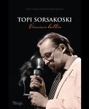 Arvaja, Topi Sorsakoski -