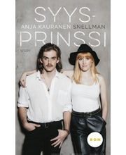 Kauranen, Anja: Syysprinssi (leffakansi) kirja