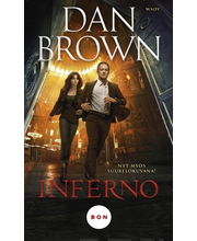 WSOY Dan Brown: Inferno