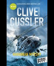 Cussler, Clive & Cussler, Dirk: Havannan myrsky kirja