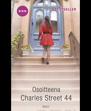 Steel, Danielle: Osoitteena Charles Street 44 kirja