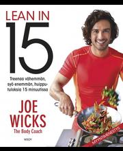 Wicks,Lean In 15