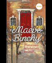Binchy, Maeve: Punaisen höyhenen keittiö kirja
