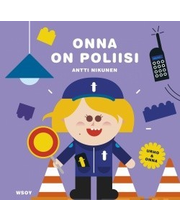 Nikunen, Onna on poliisi