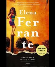 Wsoy     Ferrante, Kadonneen Lapsen Tarina