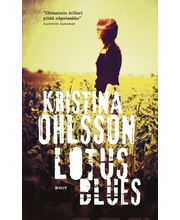Ohlsson, Kristina: Lotus Blues kirja