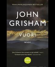 Grisham, John: Vuori kirja