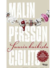 Persson Giolito, Suurin kaikista