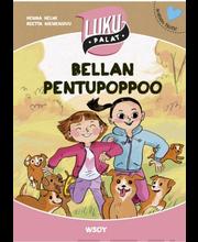 Heinonen, Bellan Pentupop