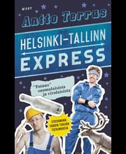 Wsoy     Terras, Helsinki-Tallinna Express