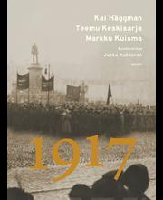 Häggman, 1917