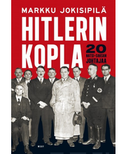 Jokisipilä, Hitlerin Kopla