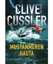 Cussler, Mustanmeren hauta