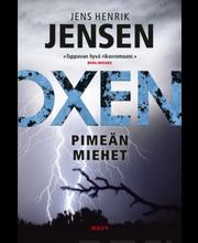 Jensen, Pimeän miehet