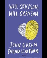 Green, Will Grayson, Will Grayson