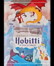 Tolkien, Hobitti Eli Sinne Ja Takaisin (