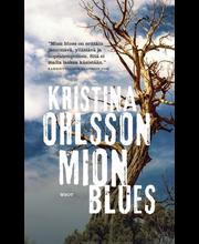 Ohlsson, Kristina: Mion Blues kirja