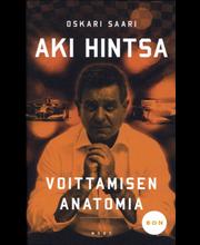 Aki Hintsa - Voittamis...