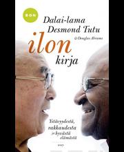 Dalai-lama, Desmond Tutu & Douglas Abrams: Ilon kirja kirja