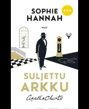 Hannah, Sophie: Suljettu arkku kirja