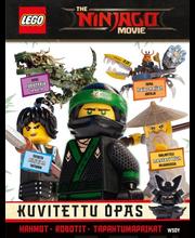 Lego Ninjago  Elokuva. Kuvitettu Opas