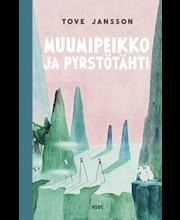 Jansson, Muumipeikko ja pyrstötähti