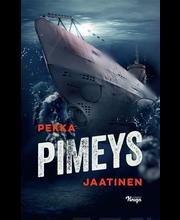 Jaatinen, Pimeys