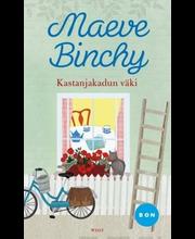 Binchy, Maeve: Kastanjakadun väki