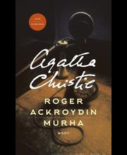 Christie, Roger Ackroydin murha