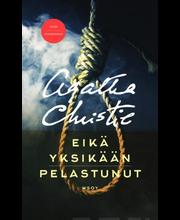 Wsoy Agatha Christie: Eikä yksikään pelastunut