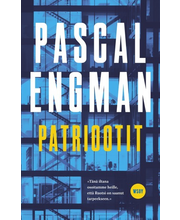 Wsoy Pascal Engman: Patriootit