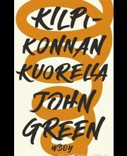 Green, Kilpikonnan Kuorel