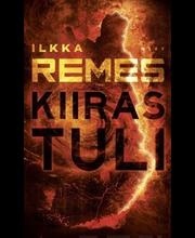 Remes, Ilkka: Kiirastuli Kirja