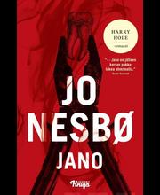 NESBO, JANO - Nesbö,  ...