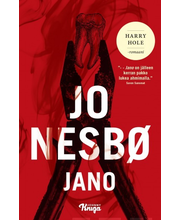 Wsoy     Nesbö,  Jano