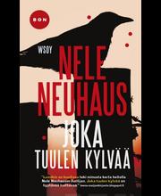 Neuhaus, Nele: Joka tuulen kylvää Kirja