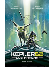 Parvela, Kepler62 Uusi maailma: Kaksi heimoa