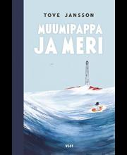 Jansson, Muumipappa ja meri
