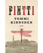 Wsoy     Kinnunen, Pintti