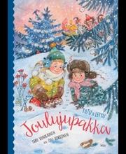 Kokkonen, Tiltu ja Lettu - Joulujupakka