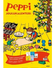 Lindgren, Peppi ja Eemeli joulukalenteri