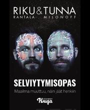 Milonoff, Riku & Tunna: Selviytymisopas